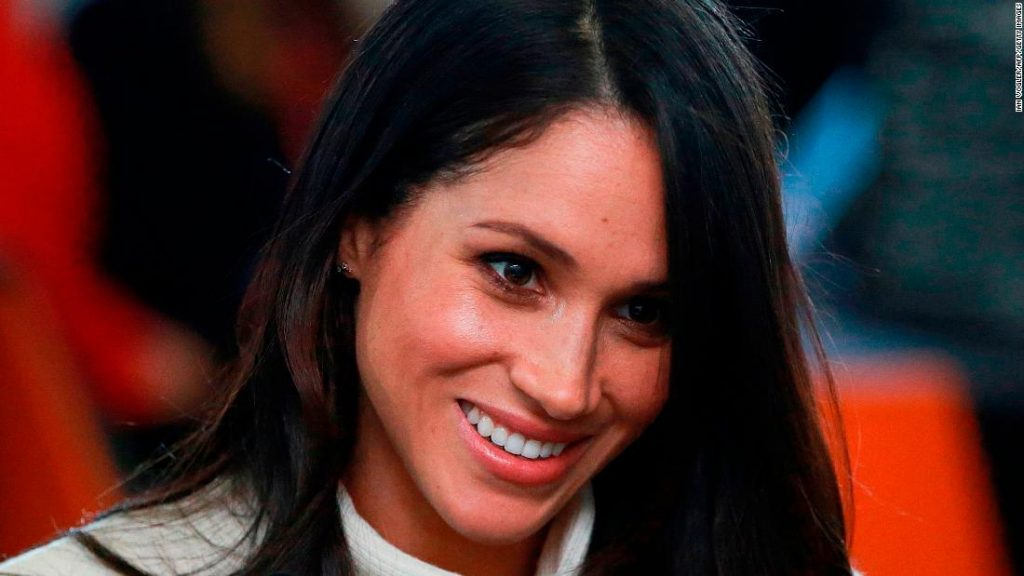 Meghan, Duchess of Sussex Fast Facts